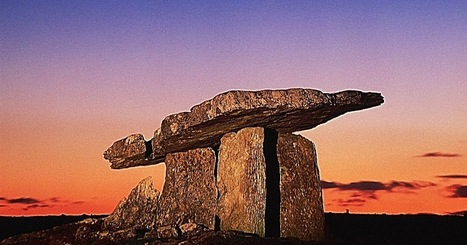 Ancient Things Around The World | HistoryMs | Scoop.it
