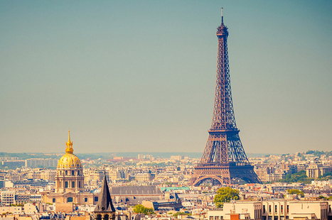 40 Books That Will Make You Want To Visit France | Fle: Le français autrement | Scoop.it