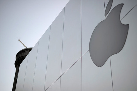 Apple doubles down on its Reno data center | Datacenters | Scoop.it