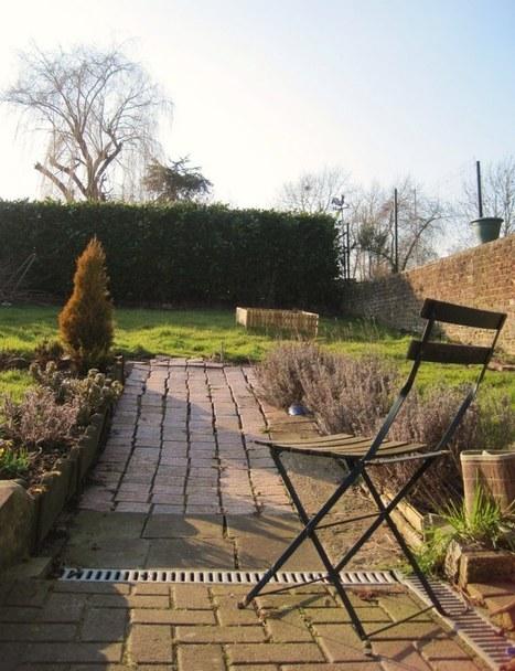 Un carré de potager pour 2 fois rien en 2 temps 3 mouvements | pour mon jardin | Scoop.it