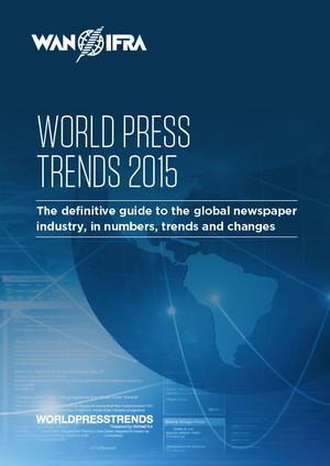 En 2014, les ventes des journaux ont dépassé les recettes publicitaires dans le monde | DocPresseESJ | Scoop.it
