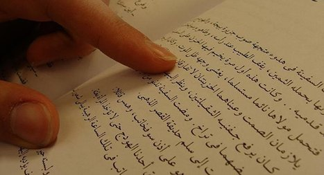 Arabic Fastest-Growing Language in US Households | English as an international lingua franca in education | Scoop.it