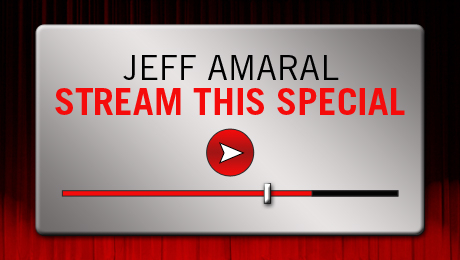 """Stand-Up Comedian Jeff Amaral's """"Stream This Special"""" at the El ... 