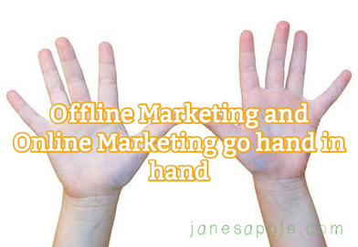 20 Simple and Cheap Ways to Promote Your Business Offline | Sell Handmade Online | Scoop.it
