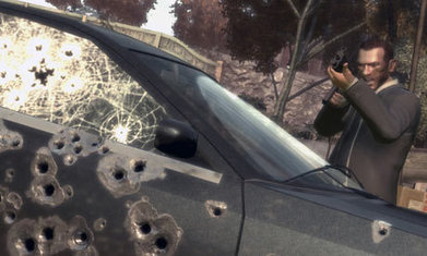 Claims that 'video games lead to violence' lead to violence   Neurobiology and Psychology   Scoop.it