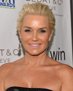 Yolanda Foster spends holidays struggling with Lyme Disease   The Real Housewives News & Gossip   Scoop.it
