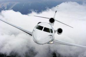 Dassault Aviation annonce le lancement d'un nouveau Falcon | Anton | Scoop.it