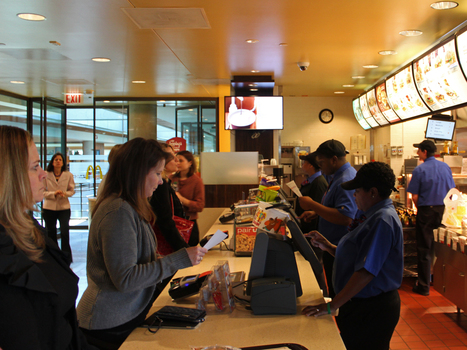 McDonald's Franchise Wants Its Cashiers To Have A Bachelor's Degree And 2 Years Of Experience   franchise   Scoop.it