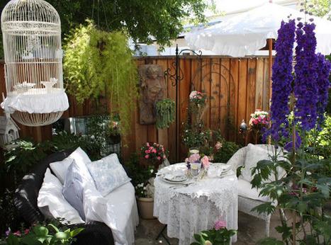 Gardens Inspired | Annie Haven | Haven Brand | Scoop.it