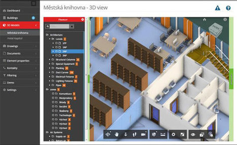 BIMForMe – A cloud based tool for building professionals | BIM Forum | Scoop.it