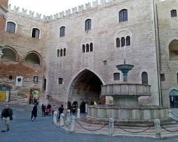 Discovering Fabriano in Le Marche | Le Marche another Italy | Scoop.it