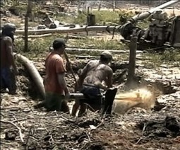 Peru announces national strategy against illegal mining | Sustain Our Earth | Scoop.it