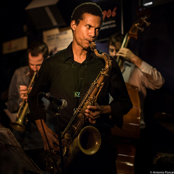 Entrevista: Mark Turner | JAZZ I FOTOGRAFIA | Scoop.it