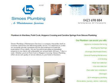 Plumbers in Point Cook | Plumbing Services | Scoop.it