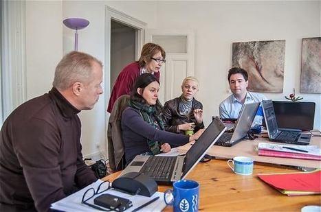 4 conseils trop souvent oubliés pour être un Community Manager complet et efficace - Alexi Tauzin | Entrepreneurs du Web | Scoop.it