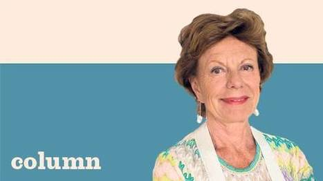 "Neelie Kroes: ""In 2013 iedereen in Europa profiteren van breedband en in 2020 van snel breedband."" 