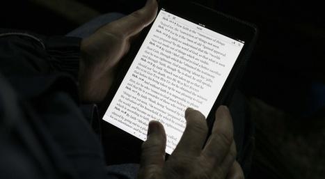Libraires: encore un effort pour être numériques | Slate | Le livre numérique nuit-il aux librairies ? | Scoop.it
