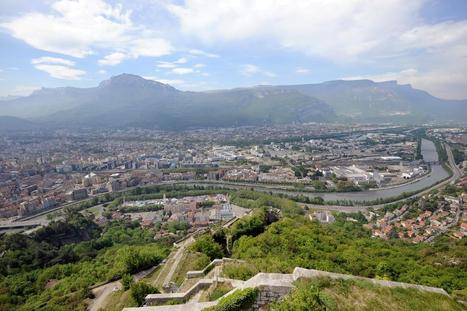 Grenoble In The World's 15 Most Inventive Cities | Grenoble, ville innovante | Scoop.it