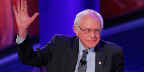 Bernie Sanders Refuses to Melt | Bernie Sanders' Campaign | Scoop.it