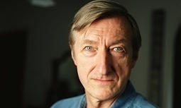 Julian Barnes: master of fiction with whole worlds living in his prose | Bibliobibuli | Scoop.it