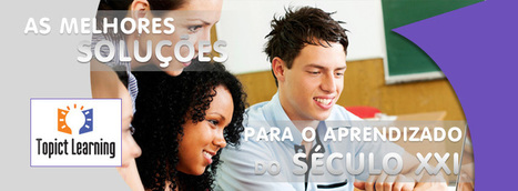 6 passos para planejar aulas com Internet | TOPICT Learning | PLE | Scoop.it