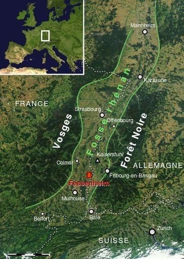 Comment fermera-t-on la centrale de Fessenheim ? - Sciences - France Culture | Sciences et environnement | Scoop.it