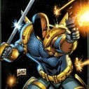 THE LIEFELD LINE-UP: CREATIVE TEAMS FOR DEATHSTROKE, GRIFTER and THE SAVAGE HAWKMAN | Comic Books | Scoop.it
