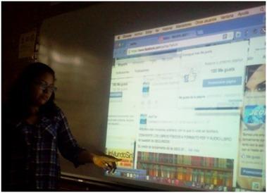 Un cambio de paradigma: Extender el aula al espacio virtual | Organización y Futuro | Scoop.it