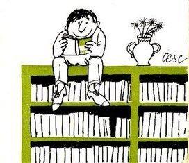 Voluntaris per llegir: bones idees i bones pràctiques   Lectures interessants   Scoop.it
