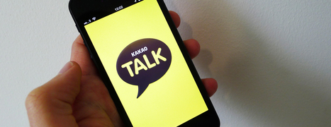 Kakao Talk Is Now Available On Mac   Digital-News on Scoop.it today   Scoop.it