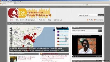 Spotlight on health and social media across the world | Tech for Social Good | Scoop.it
