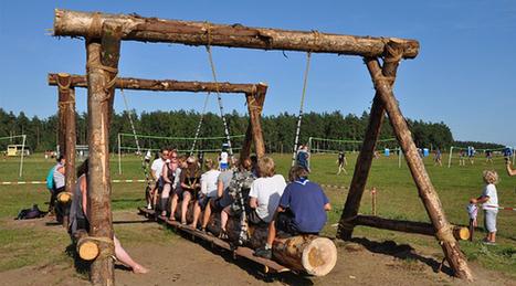 Los beneficios de los campamentos de verano - Escuela de padres | Educapeques Networks. Portal de educación | Scoop.it