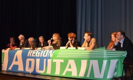 En Aquitaine, la formation est en ordre de bataille pour lutter contre le chômage - Aqui.fr | BIENVENUE EN AQUITAINE | Scoop.it