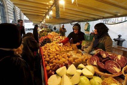 Prenez des cours de cuisine sur les marchés parisiens | Annonce en France | Scoop.it