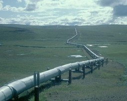 In Congress, Bipartisan Push for Keystone Pipeline | US Daily Review | Geography | Scoop.it