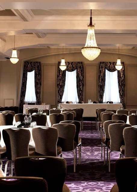 Grand Connaught Rooms Jihadist Conference: Cancelled | Nationalist Media Network | Scoop.it