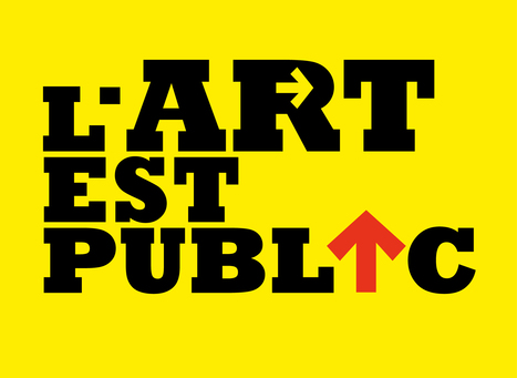 L'ART EST PUBLIC ! | soundscape | Scoop.it