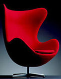 Arne Jacobsen / Design Museum Collection : - Design/Designer Information | Arne Jacobsen | Scoop.it