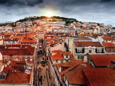 Lisbonne, le nouvel eldorado immobilier - EconomieMatin | Real estate information | Scoop.it