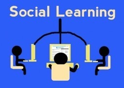 7 Reasons To Leverage Social Networking Tools in the Classroom | Estudios Redes Sociales | Scoop.it