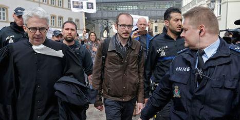 LuxLeaks: prison avec sursis pour les lanceurs d'alerte français | Mediapeps | Scoop.it