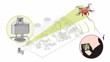 Airbus Counter-UAV System detects illicit drones and shuts them down   Gizmag   Cultibotics   Scoop.it