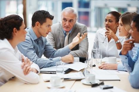 Les conseils d'administration s'impliquent davantage dans la responsabilité ... - Daf-Mag.fr | GEN-DP Climaction | Scoop.it