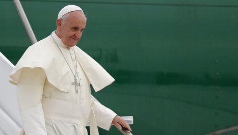 La agenda del Papa Francisco en Brasil - DiarioPopular.com.ar | Papa Francisco | Scoop.it