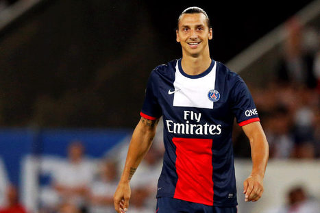 Ibra change de registre | victor1 | Scoop.it