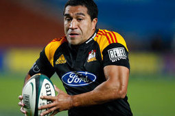 Muliaina heading to Ireland | Rugby, the ultimate drug | Scoop.it
