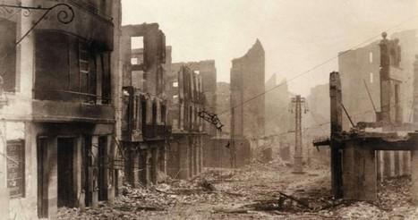 Ο βομβαρδισμός της Γκουέρνικα. | HISTORY RESEARCHER | Scoop.it