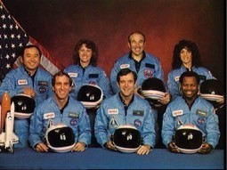 Challenger Explosion: What lessons have been learned from Challenger disaster? | What I Wish I Had Known | Scoop.it
