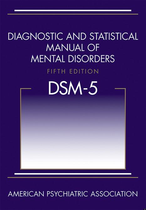 DSM-5 Reflects Shift In Perspective On Gender Identity | Gender Dysphoria | Scoop.it