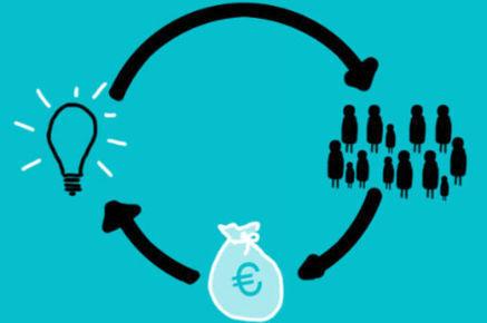 Les banques investissent de plus en plus dans le crowdfunding | Developpement Economique Durable | Scoop.it